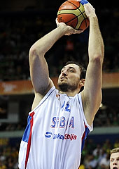 12. Nenad Krstic (Serbia)